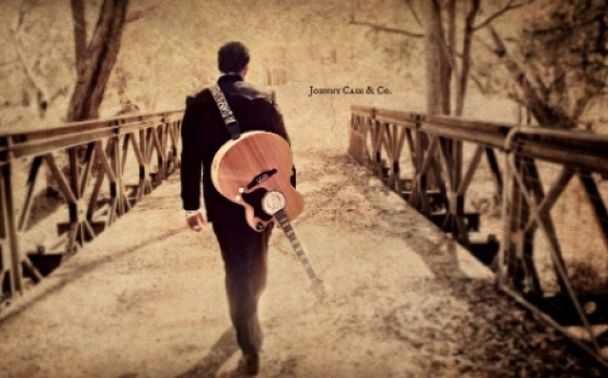 Johnny Cash & Co