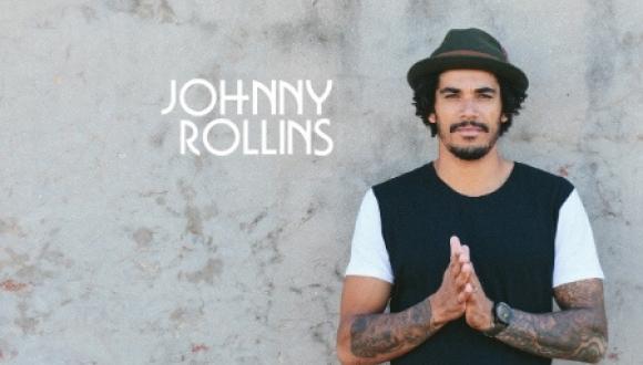 Johnny Rollins