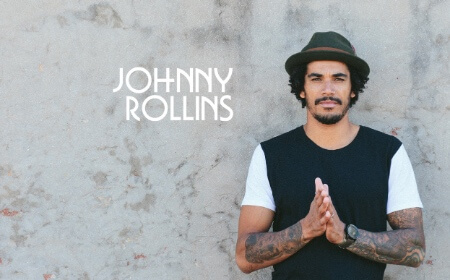 Johnny Rollins
