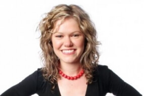 Kate McLennan