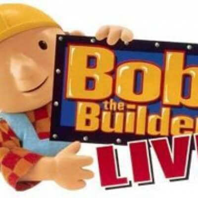 Bob the Builder Kids Entertainment