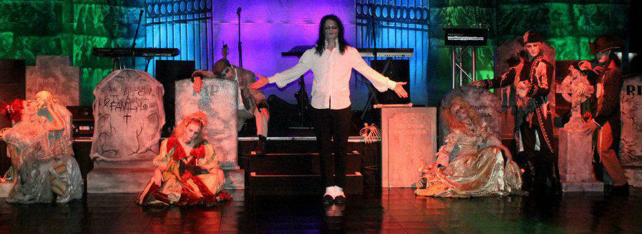 King Of Pop Tribute Show