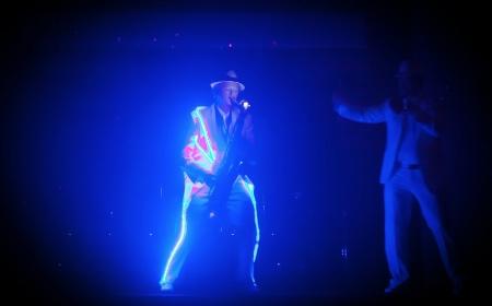 Laser Funk