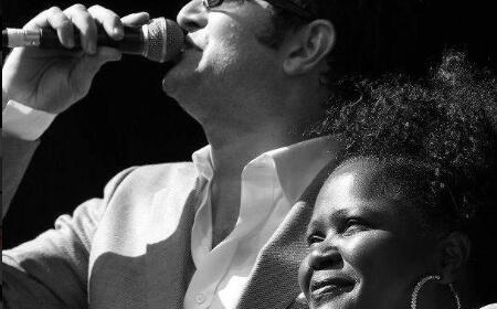 Lisa Hunt & The Forever Soul Band