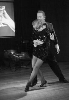 Martini Tango Cabaret