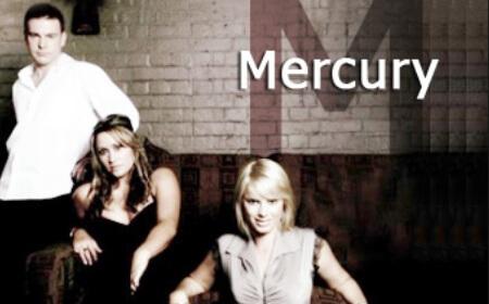 Mercury Trio