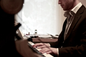 Nick Marks | Pianist