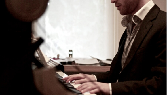 Nick Marks – Pianist
