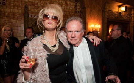 Patsy  – The Life of the Party!
