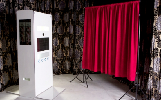 Photo Booths Melbourne