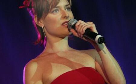 Rachael Beck