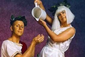 Roman Trio