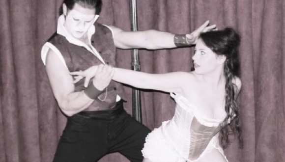 Roving Dancers