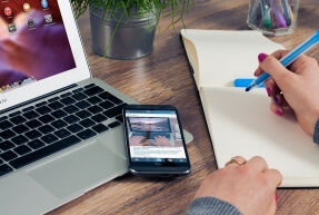 Copy Writing  & Script Writing