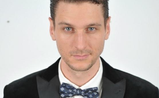 Steen Raskopoulos