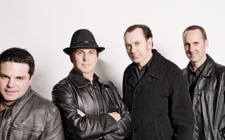 Top 40 bands Adelaide Hobart