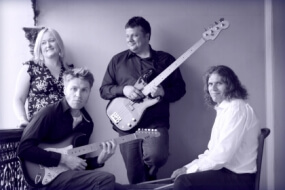 The Jacqui Walker Band