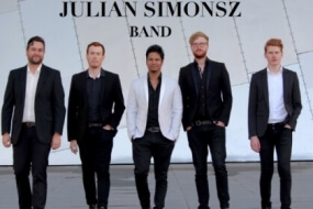 The Julian Simonsz Band