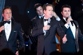 The Rat Pack's Back Reloaded