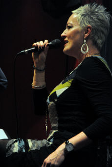 Tracy Bartrum Band