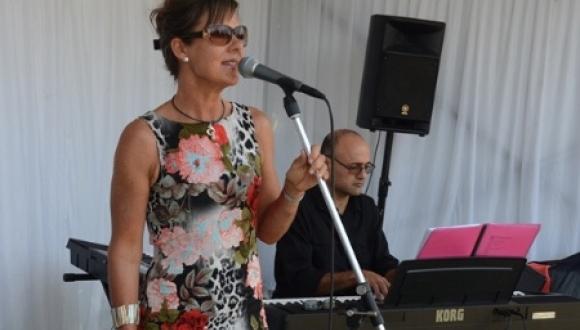 V & D Jazz Duo