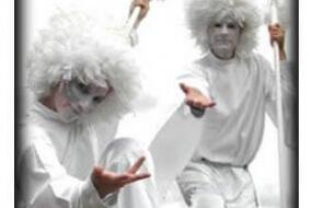 White Sages