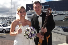 Wedding Guitarist QLD