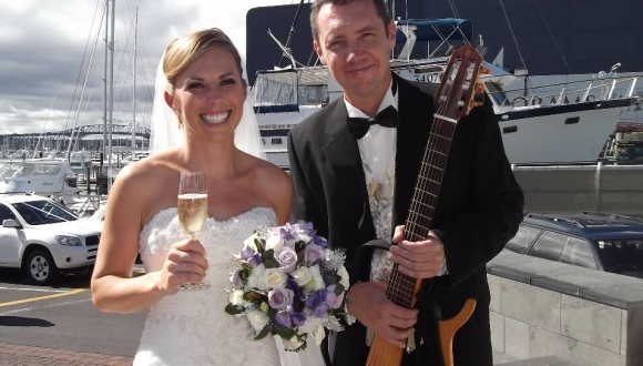 Wedding Guitarist QLD