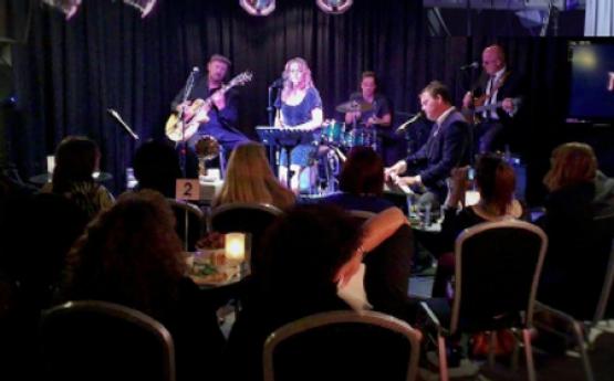 Wills Jazz Band