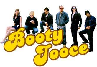 Booty Jooce