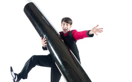 Anthony De Masi – Master of Comedy Magic