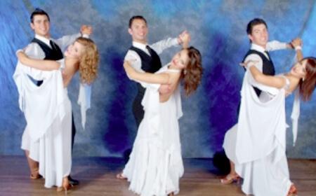 Tropicana Dance Show – Ballroom