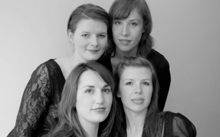 Blackbird Quartet