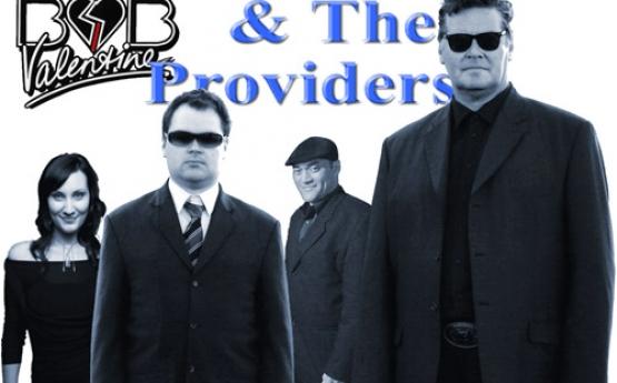 Fesselnd Bob Valentine U0026 The Providers ...