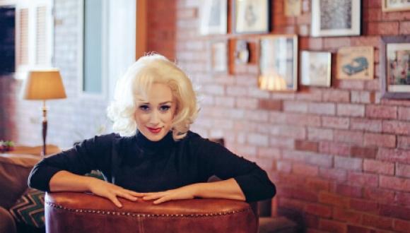 Marilyn Monroe Tribute – Bombshell