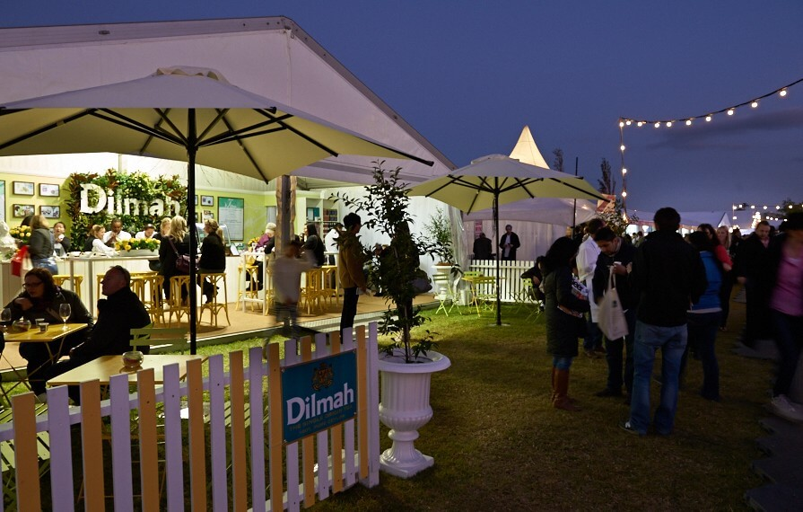 brand activations-dilmah-tastes of melbourne-4