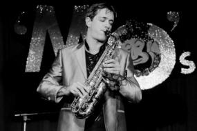 Chris Atkinson Trio