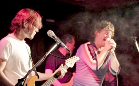 Cold Chisel Tribute Show