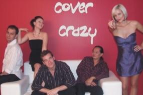 Cover Crazy