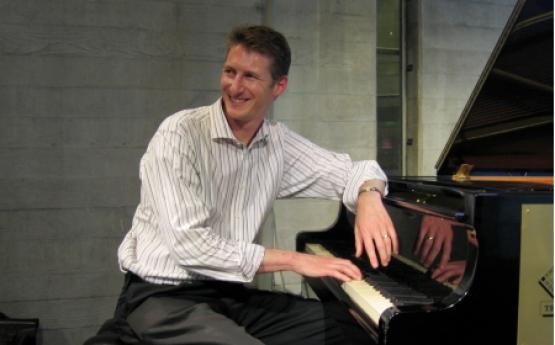 Craig Schneider Trio