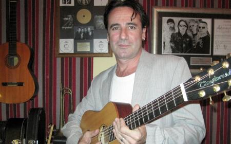 Damon Stone