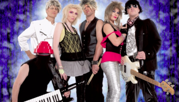 Electric 80s