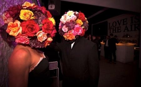 Flower Orbs