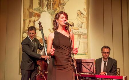 Hetty Kate Jazz