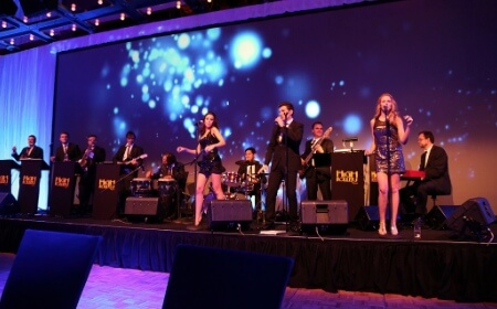 The High Rollers Big Band