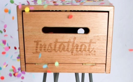 Instathat Social Printer