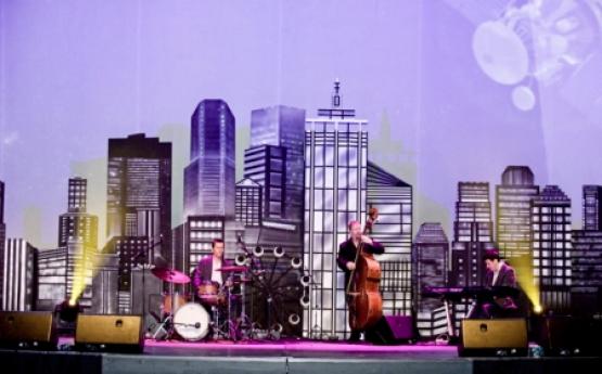 Jazz Australis