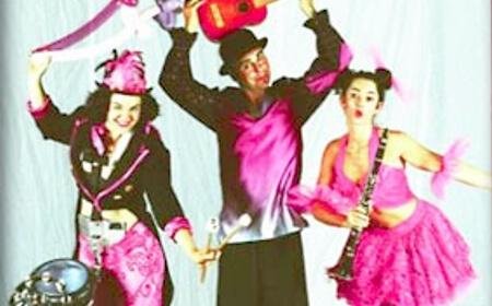 Kush Carnivale and Circus