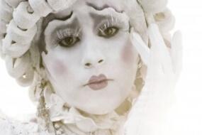 Lady Silvia