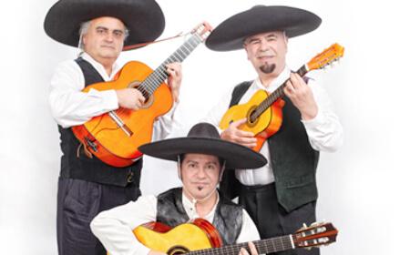 Los Latinos Mariachi